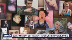 $32.7M settlement in Ghost Ship fire civil case