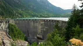Various dams throughout Washington State