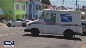 Bayview residents growing frustrated with spotty USPS mail deliveries