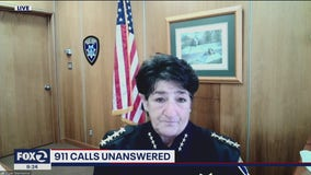 Oakland police chief: no excuse for thousands of 911 delays
