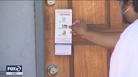 Santa Cruz caravan calls on community to fill out U.S. Census