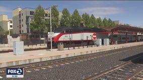 Caltrain warns commuter trains could stop running as funding issues arise