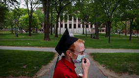 Despite strong job market, new grads face increased competition