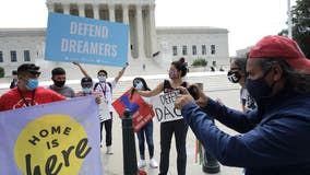 Trump administration won't accept new DACA applications