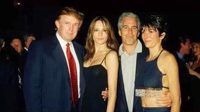 Epstein's ex-girlfriend tries late bid to seal testimony