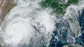 Virus-weary Texas braces as Hurricane Hanna arrives