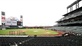 Giants-Dodgers game postponed in wake of Kenosha shooting