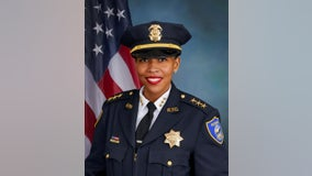 Richmond interim police chief appointed as permanent chief