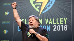 Apple co-founder Steve Wozniak among 18 to file suit against YouTube for ineffective response to bitcoin scams