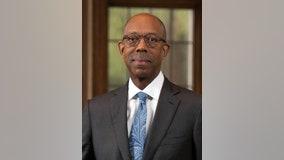 University of California names Michael Drake its first Black president