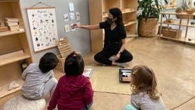 Now Hiring: Bay Area tech mogul posts job for 'best' teacher to instruct kids in his backyard