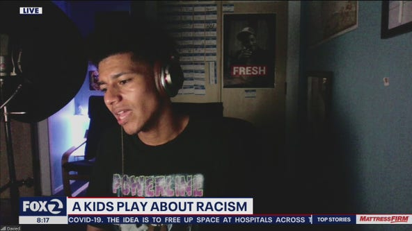 A Kid's Play About Racism