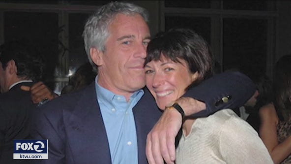 Epstein cohort's arrest becomes new test for plea deal
