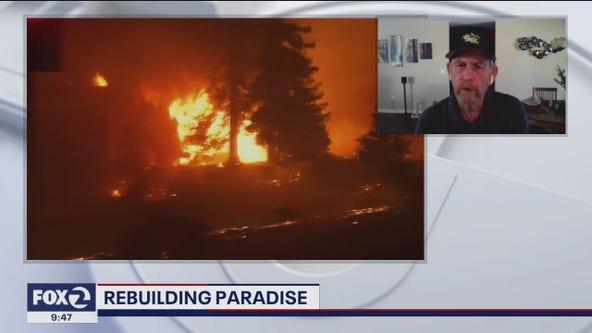 "Former Paradise mayor talks about ""Rebuilding Paradise"" documentary"