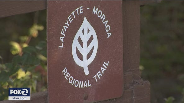 Moraga park closing early Friday due to coyote attack on child