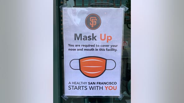SF Giants announce strict health guidelines to be implemented at Oracle Park