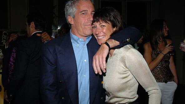 Ghislaine Maxwell pleads not guilty in Epstein sex abuse case