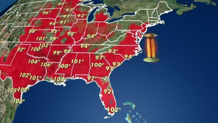 fourth-july-heat-wave