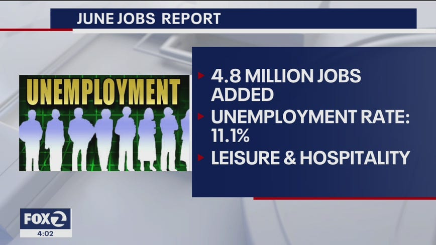 California job losses continue and could worsen