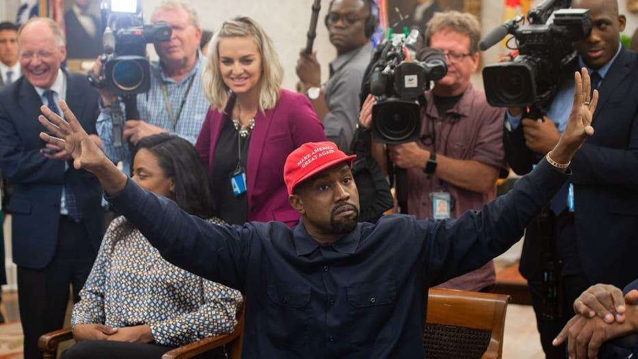 US-PEOPLE-politics-RACE-TRUMP-KANYE