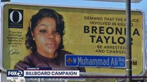Oprah launches Breonna Taylor billboard campaign