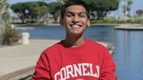 Cerritos native, Ivy League school student creates website designed to help California residents