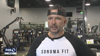 North Bay gym owner fed up with disappointment of Newsom's empty promises