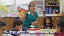 KTVU 'Giving Day' recognizes SOMOS Mayfair