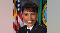 Seattle's police chief announces resignation