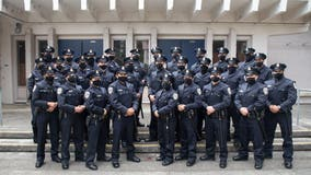 Newly sworn SFPD academy class quarantined after members test positive for COVID-19