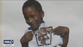 SFPD announce $100K reward offered in shooting that killed 6-year-old boy