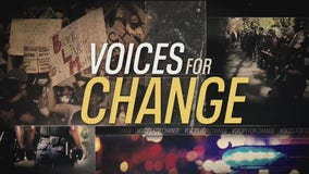 Voices for Change | August 30, 2020