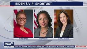Bay Area professor analyzes Biden's VP options