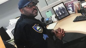 Fund created for Richmond police officer who died from COVID-19