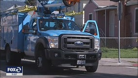 Livermore residents struggle with excessive heat, power outages