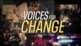 Voices for Change | July 26, 2020