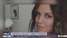 Walnut Creek woman missing