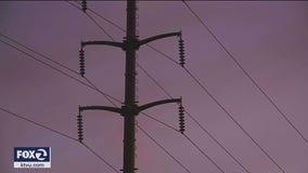 Threats of rolling blackouts continue, heat will return next week
