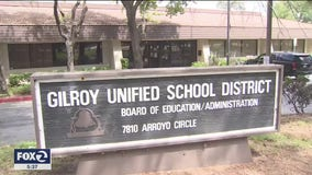 Some Gilroy Unified students begin school year with no teacher