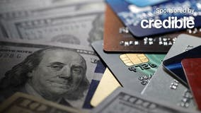 How is your credit card limit determined?