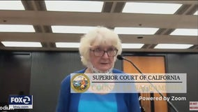 Victims address Golden State Killer ahead of his sentencing