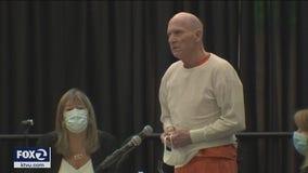 Golden State Killer sentenced to life for 26 rapes, slayings