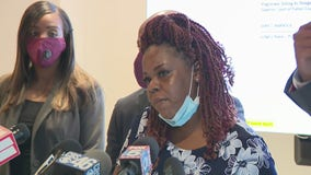 'Will I ever get justice': Rayshard Brooks' widow condemns ex-officer for going to Florida