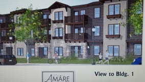 Proposed Martinez apartment complex scrutinized by residents, city officials