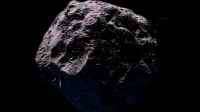 Asteroid scheduled to pass by Earth the day before Election Day