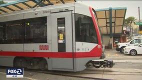 Muni Meltdown: After a five month hiatus due to pandemic, metro service fails