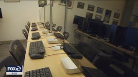 With empty offices, big tech called to help bridge digital divide in San Francisco