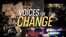 Voices for Change | August 2, 2020