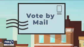 Bay Area counties raising awareness about mail-in voting