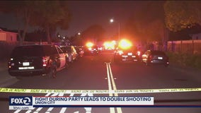 Union City double shooting under investigation